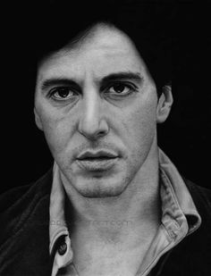 20 Pictures of Young Al Pacino