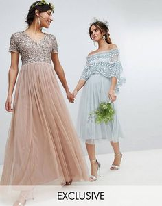 Weddings & Events Ivory Halter Short Lace Bridesmaid Dresses V Neck A-line Knee Length Vintage Reception Wedding Bridesmaid Party Gowns Custom Regular Tea Drinking Improves Your Health Wedding Party Dress