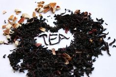 Drink tea!!