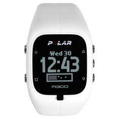 cb49950b2b76 RELOJ POLAR A300 Realiza tus rutinas como corredor portando el Reloj Polar  A300