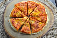 Easy Peezy Pizza Dough (Bread Machine Pizza Dough)