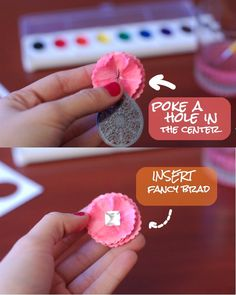 How to tissue paper flowers do it yourself pinterest tissue do it yourself paper flowers mightylinksfo Images