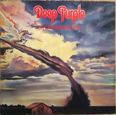 Deep Purple Stormbringer - 1974