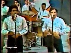 Homenaje a Rafael Cortijo, canta Tito Cruz. Febrero 16, 2015. Salsa Music, Videos, Youtube, Latin Music, February, Musica, Salsa