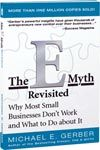 The E-Myth Revisited, by Michael Gerber. If you're a soloprofessional, small business owner, or aspiring entrepreneur, this is a must-read.