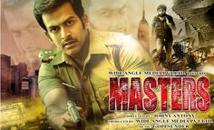 Masters (Full Movie)-Watch Free Full Length action Movie