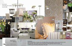 Interior Design Mood Boards | Mood Boards