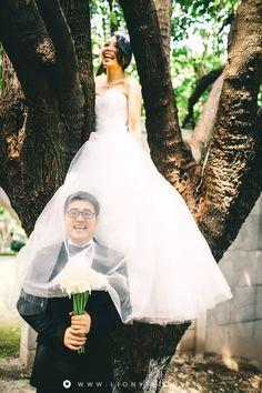 新婚伴侣拍婚纱照时有什么注意事项? - 知乎