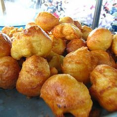 Guatemalan Buñuelos.Fried sweet treat very popular at Christmas  If you like Guatemalan cooking visit our recipes or  or  why not visit a COOKING SCHOOL on your next trip to  Guatemala,  Find out more at: http://www.allaboutcuisines.com/cooking-school-classes/guatemala/in/guatemala #Guatemalan Recipes #Cooking Classes Guatemala #Buñuelos