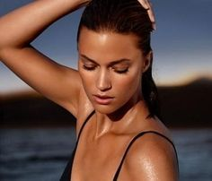 How to tan your skin naturally