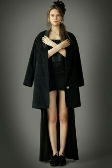 Sidney coat