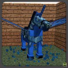 Minecraft blue pegasus got swag Minecraft Skins Werewolf, Minecraft Skins Girl Wolf, Minecraft Horse, Minecraft Party, Minecraft Cheats, Minecraft Comics, Minecraft Drawings, Minecraft Crafting Recipes, Minecraft Creations
