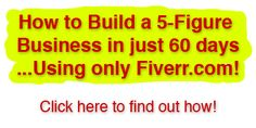 Fiverr Marketing 60 day banner