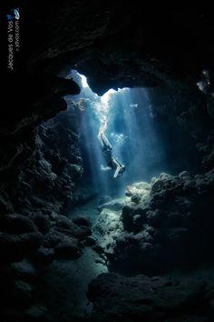 Jacques De Vos Sun Bum, Underwater Photography, Waterfall, Outdoor, Outdoors, Water Photography, Underwater Photos, Waterfalls, Outdoor Games