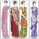 10 Sarees You Should Have in Your Closet