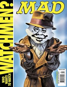 Mad Magazine Comics