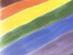 Kinderliedje met beeld: Kleurenlied