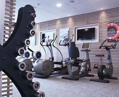 RCH has assisted those in the residential property markets and developers, by supplying them with state of the art gym equipment and gym design. With us you will always get the expert advice.