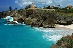 Pantai Mandorak, Sumba