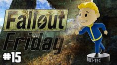 Fallout 4 Friday - Todd Howard talks crafting, economy and ID Software's...