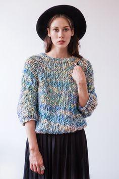 goodnightday:  »kingston sweater