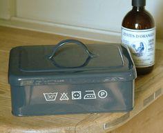 Washing+Powder+/+Dishwasher+Tablet+Storage+Box