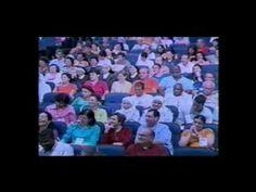 Augusto Cury: Controle suas Emoções (3/6) - YouTube