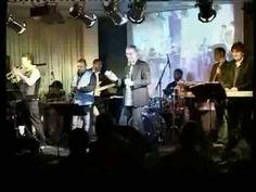 The Glenn Robertson Jazz Band - Asso Kam. Jazz Band, African, Concert, Recital, Concerts
