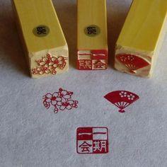 """一期一会 ichigo-ichie: kanji for """" Treasure every meeting, for it will never recur."""""""