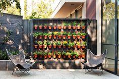Here's a little inspiration to transform your outdoor space (or even just get started gardening). California Backyard, Small Outdoor Spaces, Mediterranean Garden, Beach Gardens, Big Garden, Room To Grow, Garden Images, Formal Gardens, Small Space Gardening