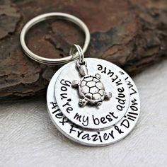 You're my best adventure Keychain