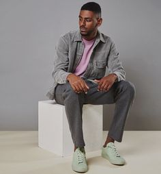 Our Legacy Our Legacy, Dry Goods, Well Dressed Men, Normcore, Suits, Style, Fashion, Swag, Moda