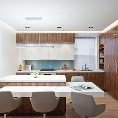 great eating area