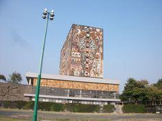 imagenes de ciudad universitaria para facebook | Ciudad Universitaria, UNAM - Ciudad Universitaria, México - Imagen ...