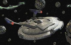 Star Trek: Ships of the Line Okuda, Ship Of The Line, Book Format, Star Trek, Science Fiction, Calendar, Ships, Sci Fi, Boats