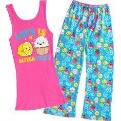 http://www.davidandgoliathtees.com/women/pajamas/pj-sets.html