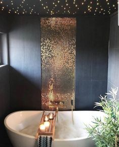 dream bathroom via interior design ideas 2019 diy crafts ideas Dream Bathroom via Interior Gestaltung Ideas 2019 diy crafts ideas badezimmerideen Bad Inspiration, Bathroom Inspiration, Bathroom Ideas, Bathroom Organization, Bathroom Designs, Bath Ideas, Bathroom Storage, Bathroom Cleaning, Bathroom Colors
