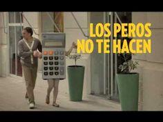 Lenceria / Matemos los Peros - Sucrédito:把斤斤計較的人變成計算機