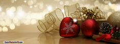 This Christmas Love cover photo will look stunning on your FB account thanks to the positioning and the way we have already sized it for you so you do. Facebook Christmas Cover Photos, Winter Facebook Covers, Facebook Cover Photos Vintage, Facebook Cover Images, Photos For Facebook, Vintage Christmas Ornaments, Christmas Love, Christmas Pictures, Merry Christmas