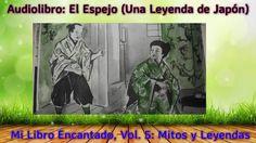 AudioLibro El Espejo x Angelof20