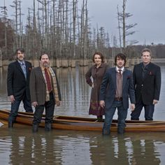 The SteelDrivers have won the Grammy for best Bluegrass Album for 2016 & they are playing in Boone on November 11th! Don't miss the chance to see them preform live!