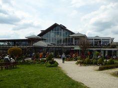 Weinfurter Glasdorf