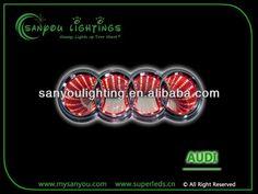 """2013 new 3d car logo car emblem badges,car badges auto emblems,car badge logos for AUDI"""