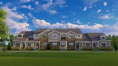Landmark Homes | Timnath, CO