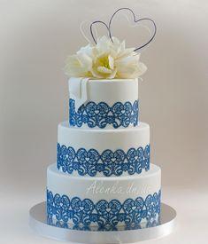Alenka - Торты Свадебные