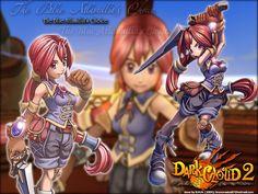 Dark cloud 2 - PS2