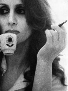 FAIROUZ. The lady with the voice of an angel. Nouhad Haddad better known as her stage name Fairouz. Born in Lebanon1935 widely & deeply admired by the whole Middle East especially Lebanon & Syria considered one of the very few greats who are still alive and performing. Started her singing career in the 50's. she is favored by many to be the first thing they listen to in the morning. simple lyrics and very catchy melodies. her official website http://www.fairouz.com/