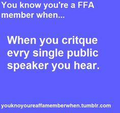 Hahaha :) so true