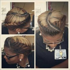 Protective styling for transitioners