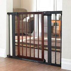 The First Years Extra Tall Decor Gate Http Www Dp B001ob83fs Ref Cm Sw R Pi 4eutb1j1pzcr3qw Children Pinterest